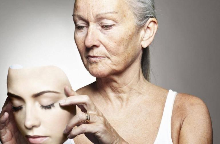 5 привычек, заставляющих стареть быстрее