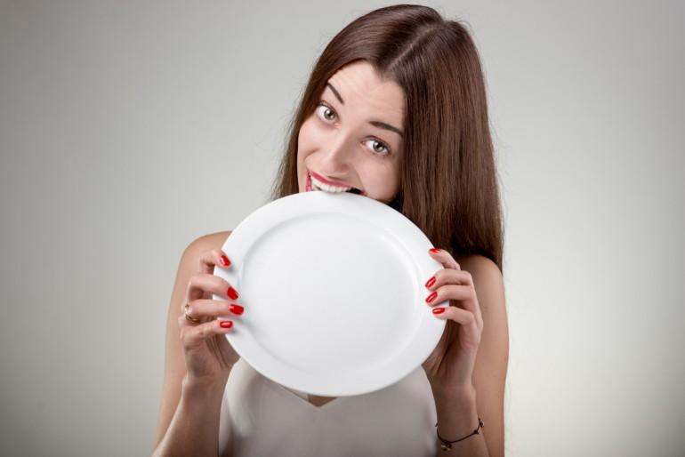 Как справиться с наступившим чувством голода