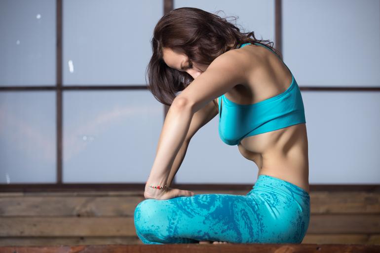 Бодифлекс - похудение без усилий
