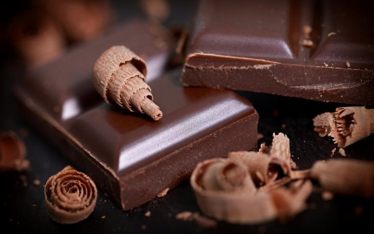 Шоколад - плюсы и минусы самого сладкого греха
