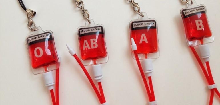 Диета по группе крови - что можно есть с вашей группой