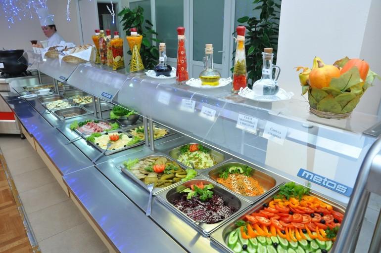 Основы лечебного питания по Повзнеру