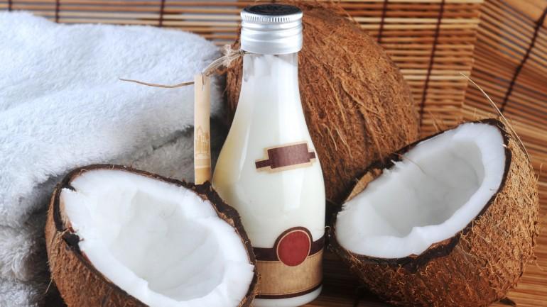 Кокосовая диета - как без труда сбросить несколько кило