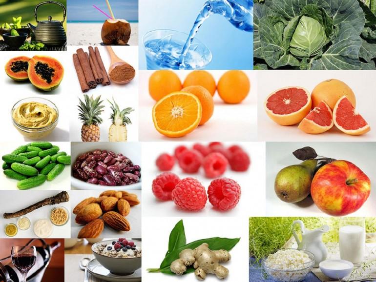 Что такое жиросжигающие продукты и как их использовать