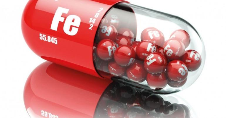 Витамины и минералы, которые сокращают продолжительность простуды