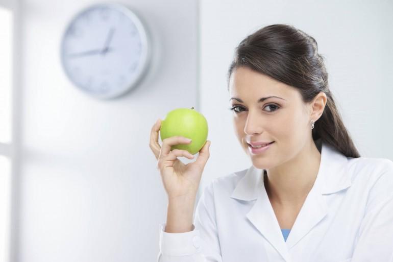 Привести тело в форму - секреты правильного питания