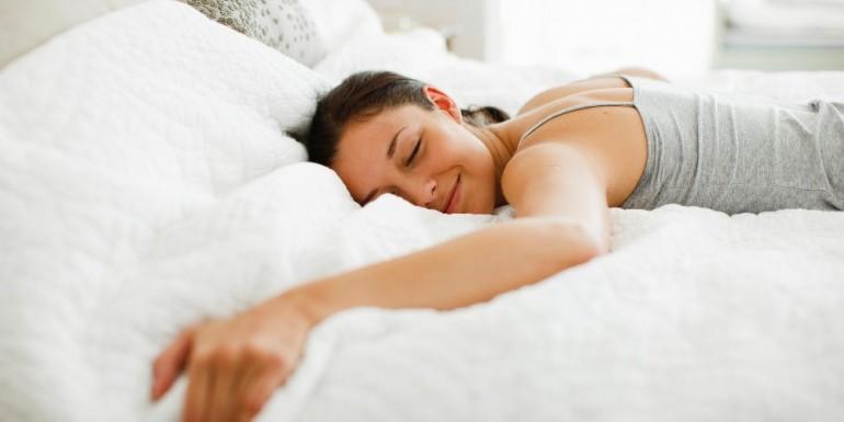 Влияние сна на процесс похудения