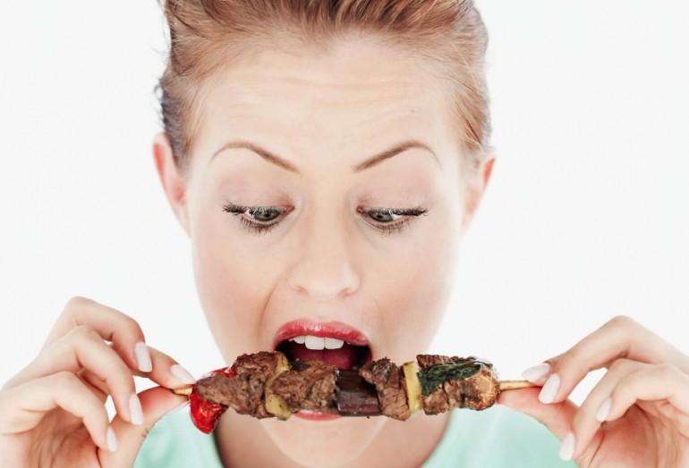 Хотите есть мясо и худеть?