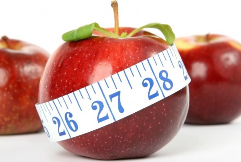 Особенности яблочной детокс диеты