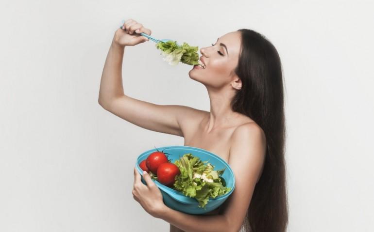 Как антиоксиданты помогают при потере веса?