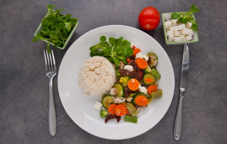Рисовая диета - краткое описание
