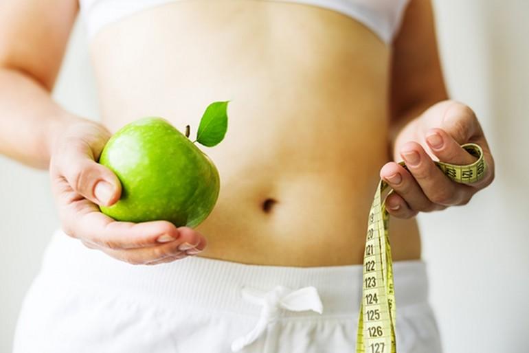 Яблоки На Похудении.