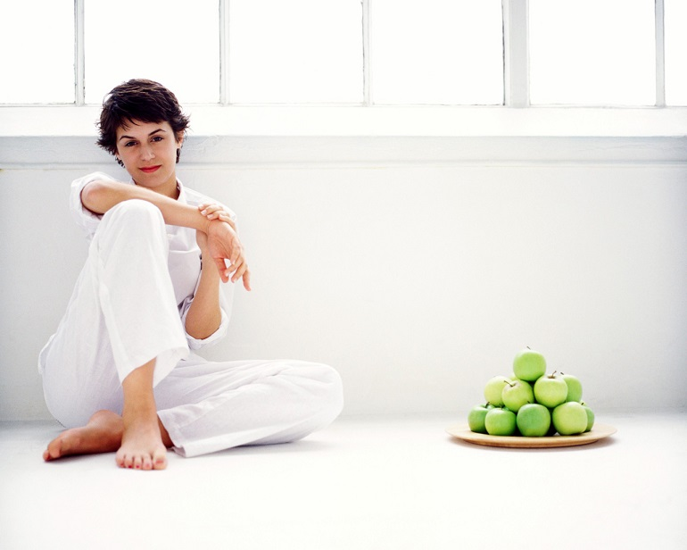 Диета и разгрузочные дни - лучший способ похудеть