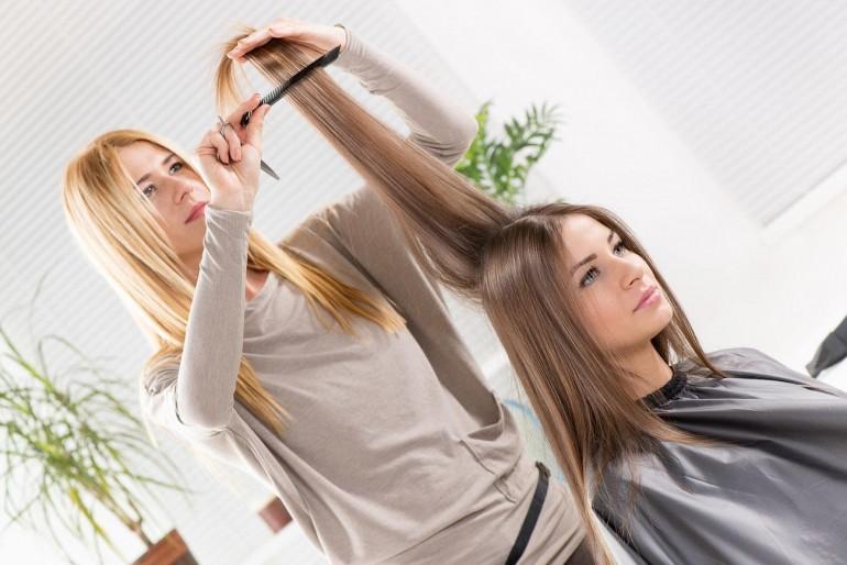 Уход за волосами - полезные рекомендации