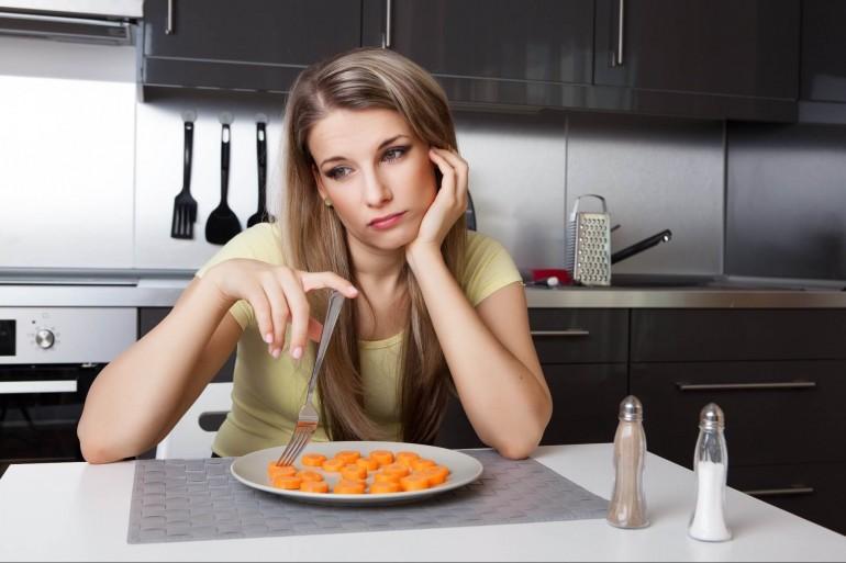 Основы для тех, кто хочет похудеть
