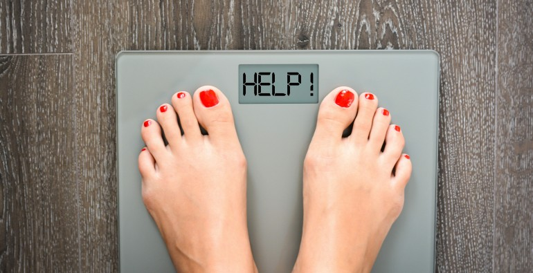 Причины увеличения веса