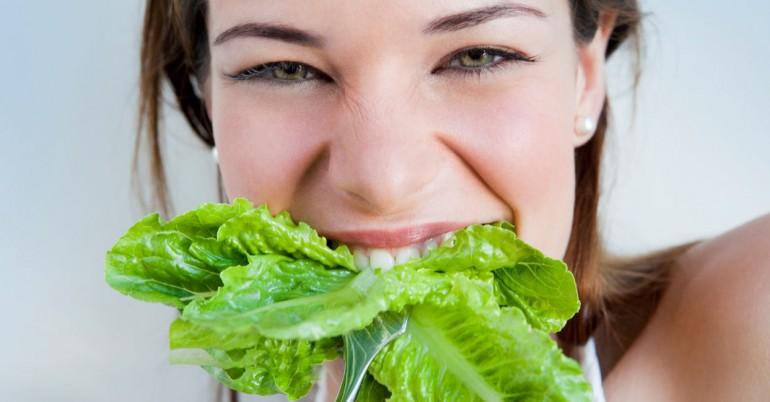 Как это работает или продукты с отрицательной калорийностью