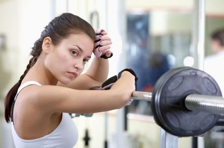 Пять причин, почему тренировки не приносят желаемого результата