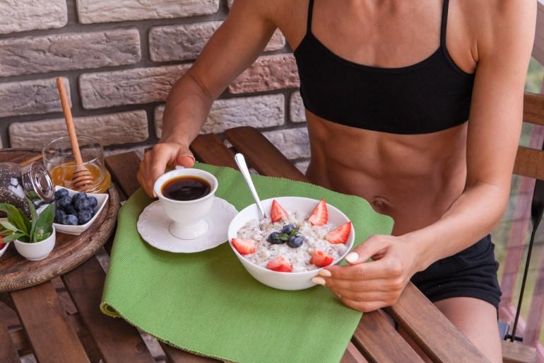 Что нужно сделать, что бы ускорить метаболизм