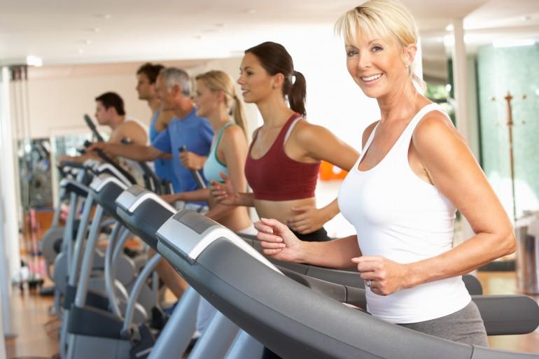 Физические упражнения после 30