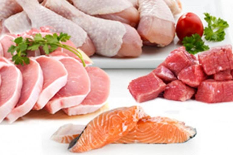 Правильное питание - похудение без диет