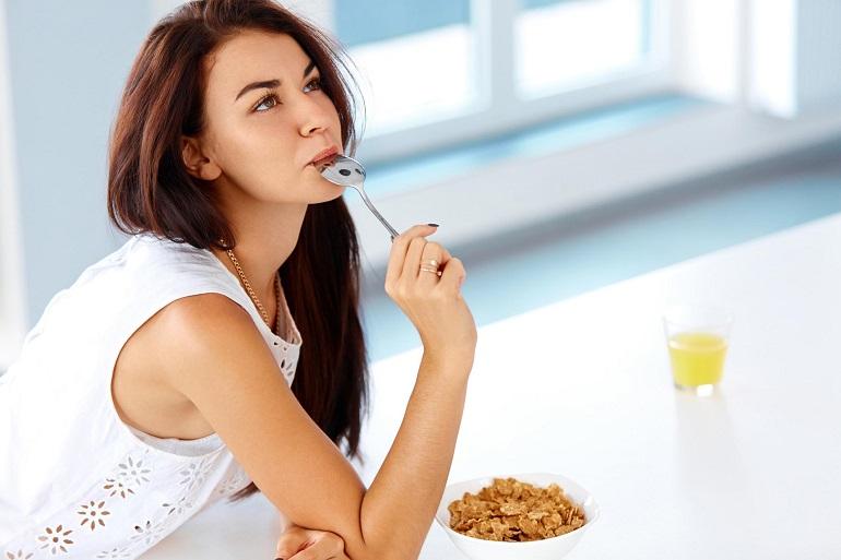 Правильный подход к неправильным диетам