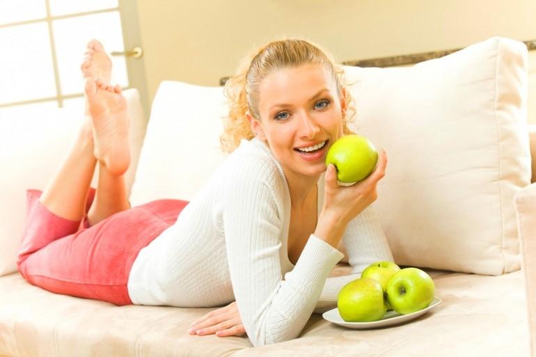 Эффективная потеря веса