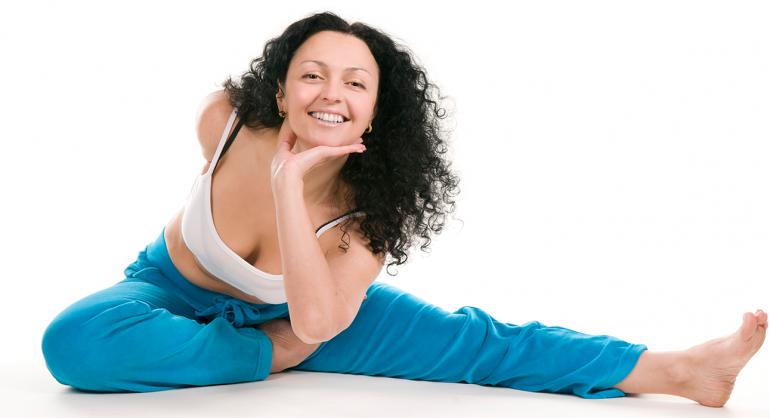 Бодифлекс - отличный способ похудения