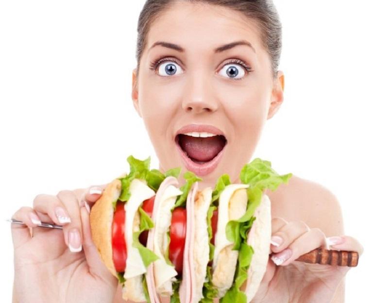 О вреде современных диет