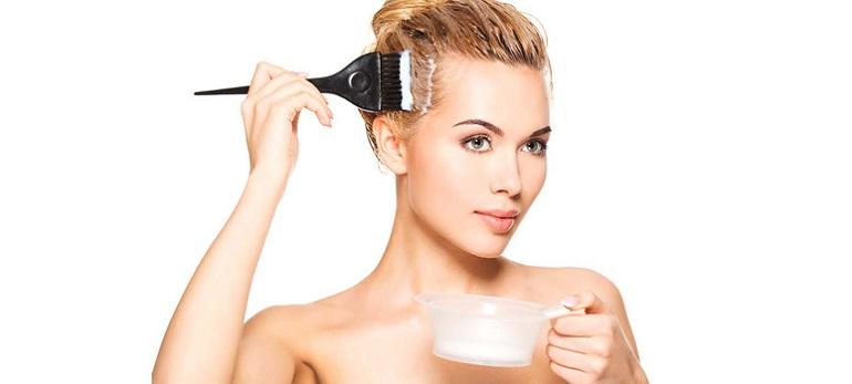 Как сохранить светлые волосы после окрашивания