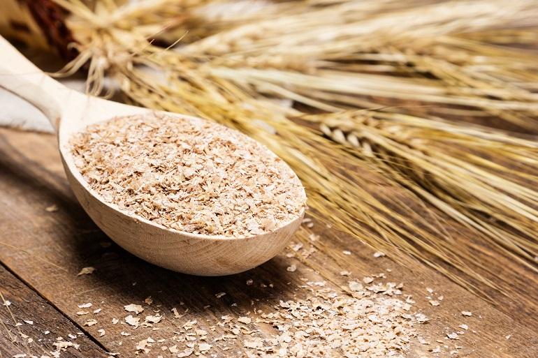 Что представляют собой пшеничные отруби?
