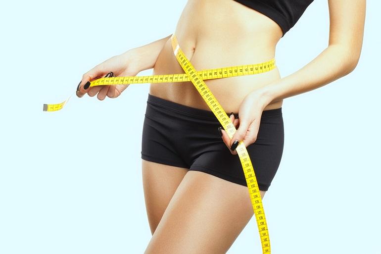 Эффективная диета в несколько шагов