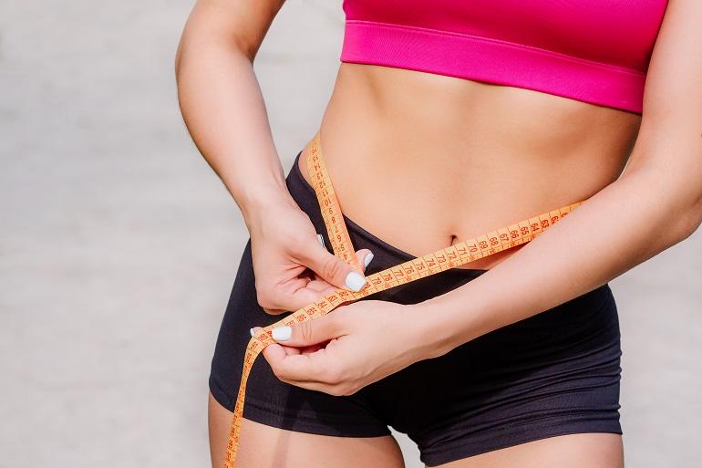 Как правильно и результативно, сбросить вес