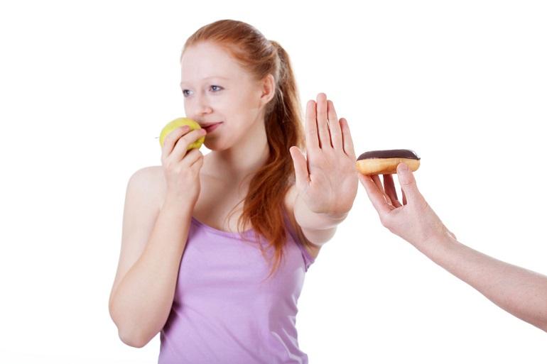 Быстрая потеря веса - диеты
