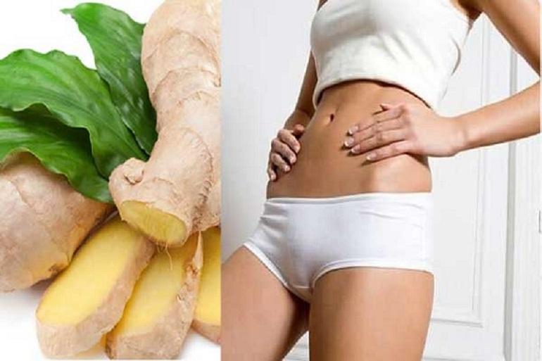 Правда что имбирь помогает похудеть