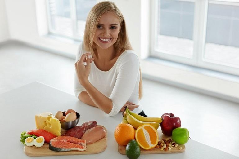 Почему стоит придерживаться правильного питания, а не диет