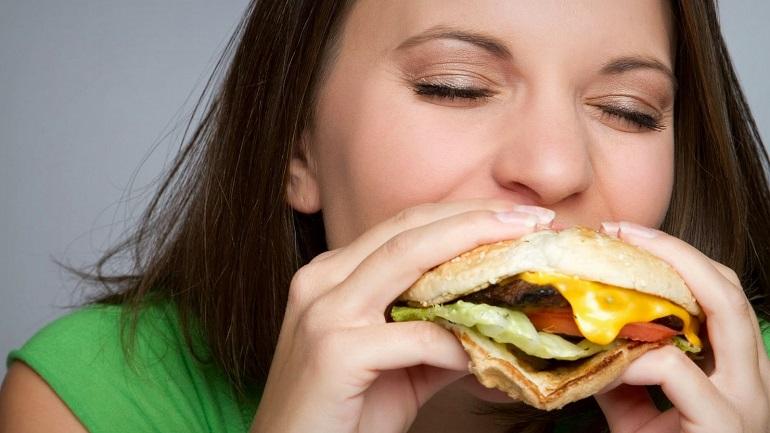 Как утихомирить свой аппетит