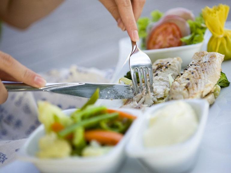 Избавляемся от лишних килограмм вкусно и питательно