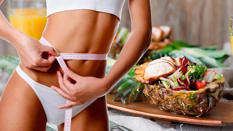 Безуглеводная диета - один из способов комфортного похудения