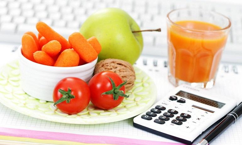 Что такое калории и как их считать