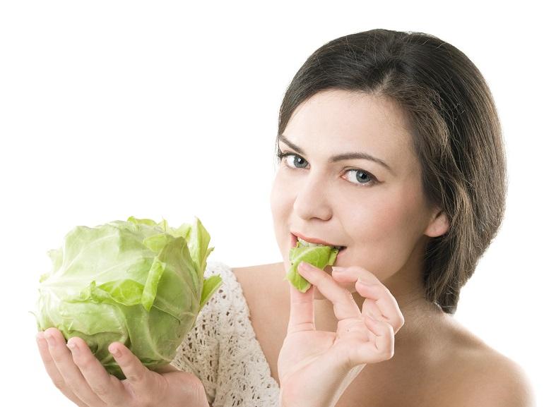 Капустная диета - как лёгкий способ быстро похудеть