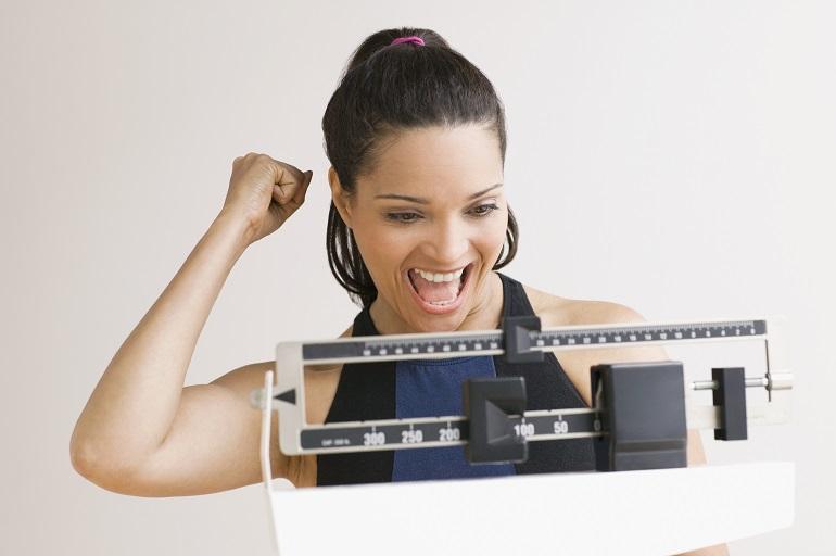 Девять советов, которые помогут похудеть без диет