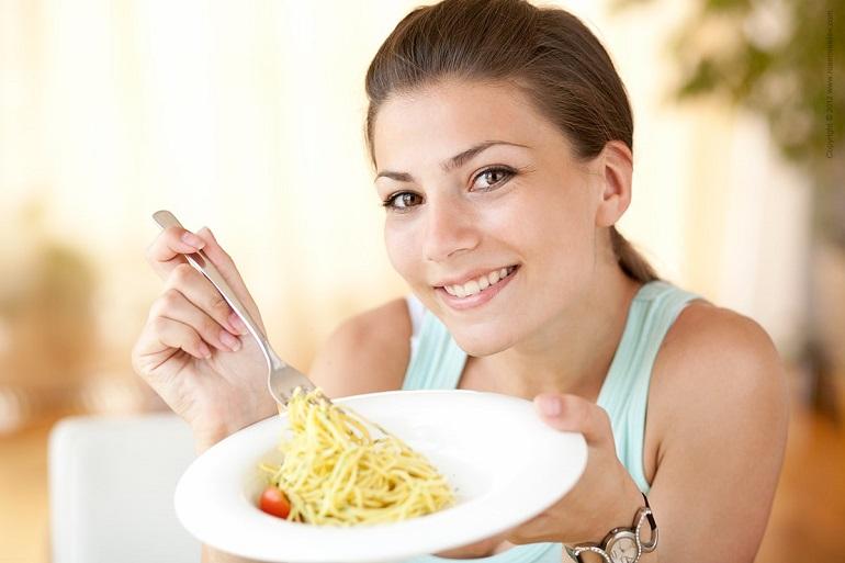 Как правильно садиться на диету