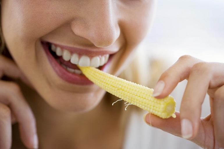 Как похудеть с помощью кукурузной диеты?