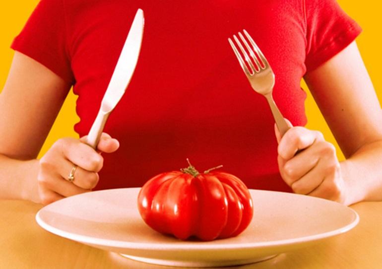 """Диета - """"Золотая Пятёрка"""", или как похудеть на пять килограмм, за пять дней"""