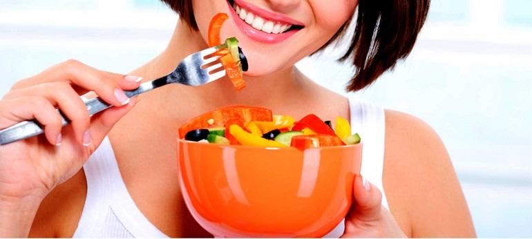 Сыроедение - как способ похудеть