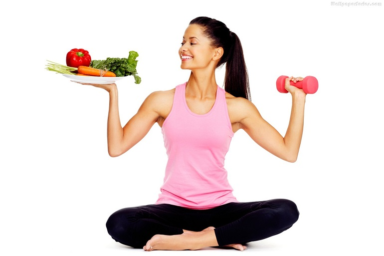 Почему одной диетой, трудно получить устойчивый результат похудения