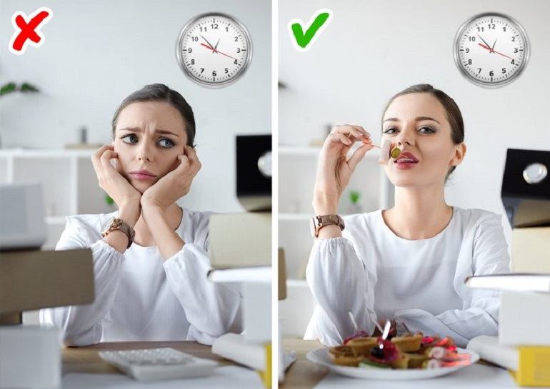 Принципы интуитивного питания - которые помогают похудеть