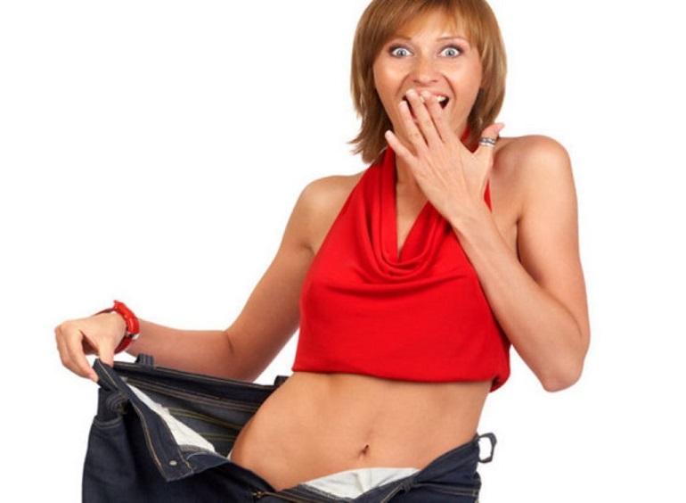 Диеты - вся правда о похудении