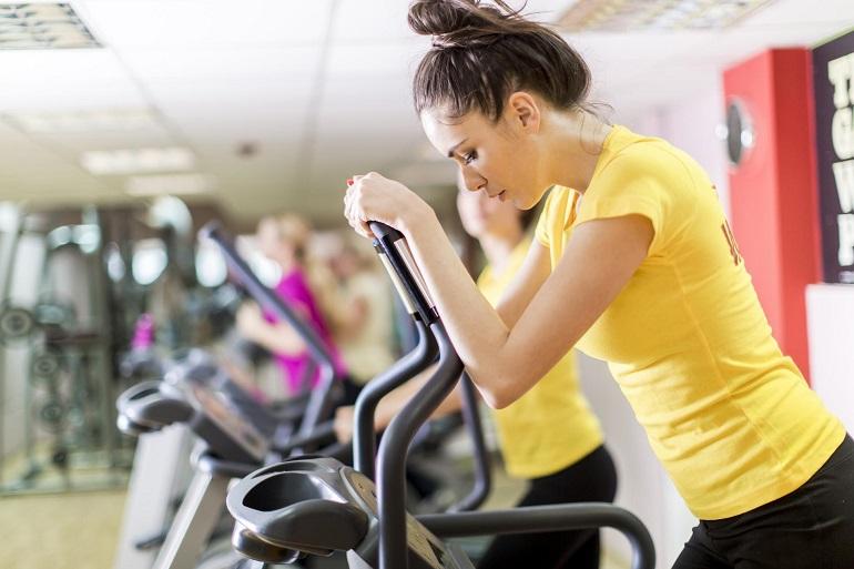 Особенности питания и тренировок, во время месячных